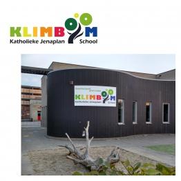 Logo Klimboom