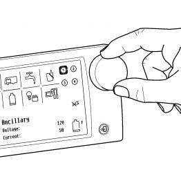 E-Control Compact